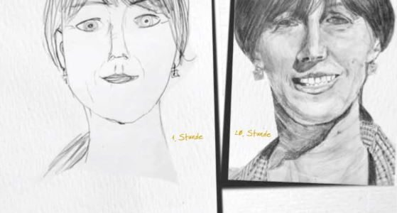 Zeichnen lernen – leicht gemacht!