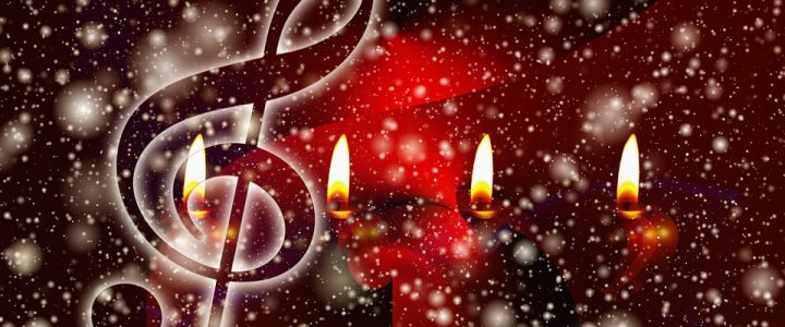 Heilsame Lieder im Advent